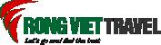 Rồng Việt Travel Logo